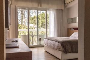 Hotel Saraceno, Отели  Морской Милан - big - 45