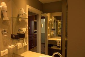 Hotel Saraceno, Отели  Морской Милан - big - 47