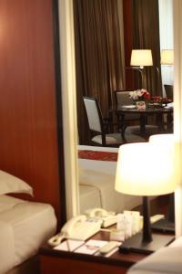 Dusit Princess Chiang Mai, Hotel  Chiang Mai - big - 10