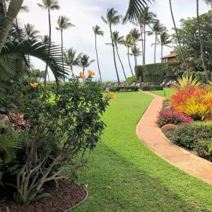 Aloha WAI, Apartmanok  Kihei - big - 10