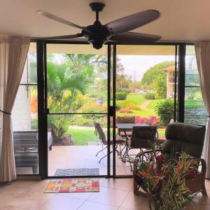 Aloha WAI, Apartmanok  Kihei - big - 11