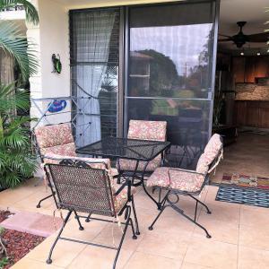 Aloha WAI, Apartmanok  Kihei - big - 13
