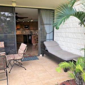 Aloha WAI, Apartmanok  Kihei - big - 14