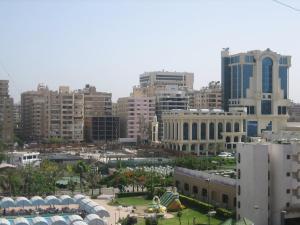 Heliopolis Flat, Apartmány  Káhira - big - 34
