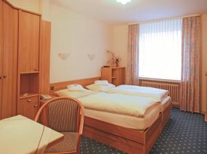 Haus Thorwarth - Hotel garni, Отели  Куксхафен - big - 24