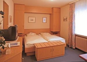 Haus Thorwarth - Hotel garni, Отели  Куксхафен - big - 22