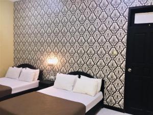 Santika Jaya Hotel, Hotel  Kendari - big - 8