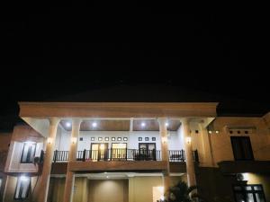 Santika Jaya Hotel, Hotely  Kendari - big - 1
