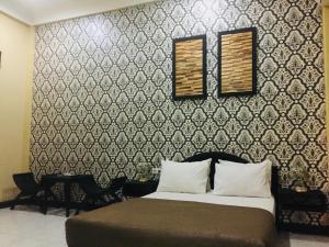 Santika Jaya Hotel, Hotel  Kendari - big - 9