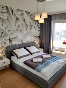 Roommate Apartments Lotnisko-ul. Grójecka R.A.