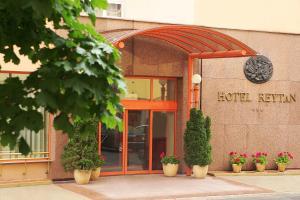 Hotel Reytan, Hotely  Varšava - big - 1