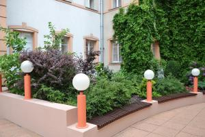 Hotel Reytan, Hotely  Varšava - big - 26