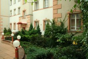 Hotel Reytan, Hotely  Varšava - big - 23