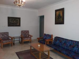 Helal Apartment For Families Only, Apartmanok  Kairó - big - 5
