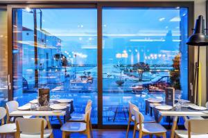 Porto Marine Hotel, Hotels  Platamonas - big - 44