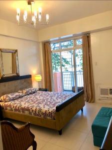 2BR HAMILO CONDO @ PICO DE LORO, Appartamenti  Nasugbu - big - 24