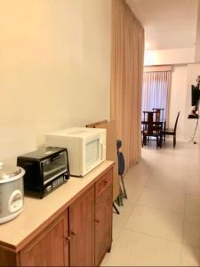 2BR HAMILO CONDO @ PICO DE LORO, Apartmanok  Nasugbu - big - 37