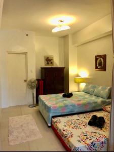 2BR HAMILO CONDO @ PICO DE LORO, Apartmanok  Nasugbu - big - 39