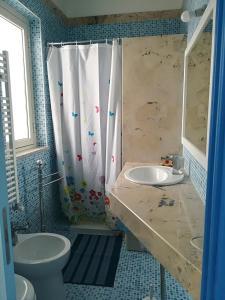 Camere D'Aragona, Affittacamere  Otranto - big - 70