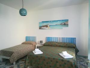 Camere D'Aragona, Affittacamere  Otranto - big - 74