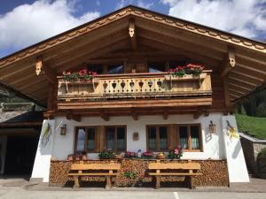 B&B Solder Chalet Dolomiti, Panziók  Sappada - big - 18