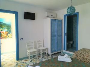 Camere D'Aragona, Affittacamere  Otranto - big - 76