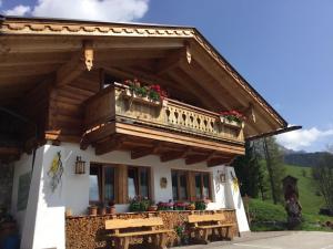 B&B Solder Chalet Dolomiti, Panziók  Sappada - big - 16