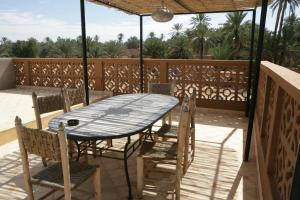 Villa Boujouf, Гостевые дома  Guelmim - big - 40
