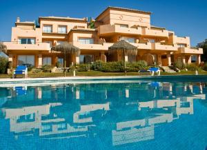 Marbella Beach Resort at Club Playa Real, Apartmanok  Marbella - big - 22