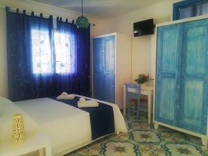Camere D'Aragona, Affittacamere  Otranto - big - 82