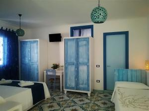 Camere D'Aragona, Affittacamere  Otranto - big - 84
