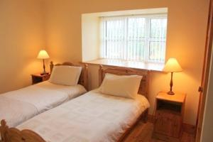 Millgrange Cottages, Prázdninové domy  Carlingford - big - 25