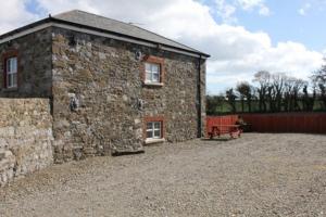 Millgrange Cottages, Prázdninové domy  Carlingford - big - 29