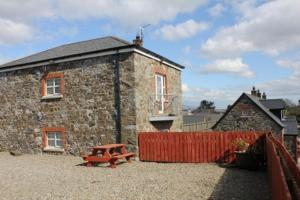 Millgrange Cottages, Prázdninové domy  Carlingford - big - 67
