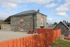 Millgrange Cottages, Prázdninové domy  Carlingford - big - 1