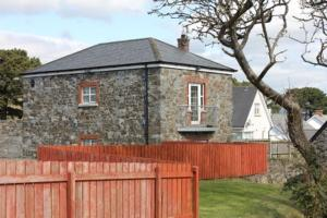 Millgrange Cottages, Prázdninové domy  Carlingford - big - 78