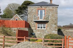 Millgrange Cottages, Prázdninové domy  Carlingford - big - 77