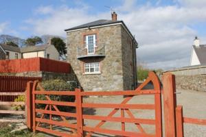 Millgrange Cottages, Prázdninové domy  Carlingford - big - 76