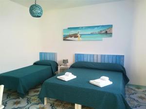 Camere D'Aragona, Affittacamere  Otranto - big - 86