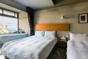 Jiufen The Ore Inn, Bed & Breakfasts  Jiufen - big - 28