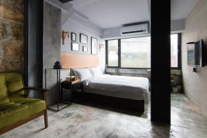 Jiufen The Ore Inn, Bed & Breakfasts  Jiufen - big - 31