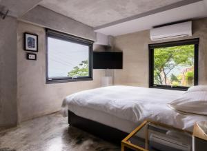 Jiufen The Ore Inn, Bed & Breakfasts  Jiufen - big - 33