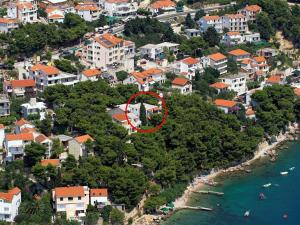 3 star apartment Apartments Daniela Omiš Croatia