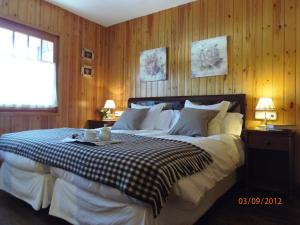 El Xalet de Taüll Hotel Rural, Hotely  Taull - big - 36