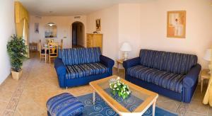 Marbella Beach Resort at Club Playa Real, Apartmanok  Marbella - big - 14