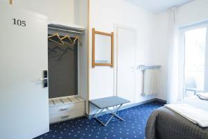 Hotel Rubino, Hotely  Nago-Torbole - big - 19