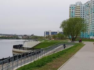 CrocusExpo Myakinino, Ferienwohnungen  Krasnogorsk - big - 131
