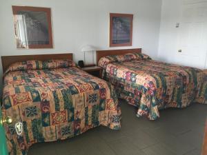 Motel Gatineau, Motely  Gatineau - big - 27