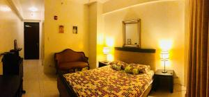 2BR HAMILO CONDO @ PICO DE LORO, Appartamenti  Nasugbu - big - 41