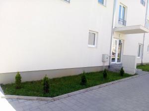 Ambiance Apartment - Swiss Village, Apartmány  Sibiu - big - 22